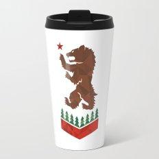 California Sigil Travel Mug
