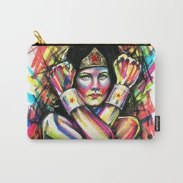 Wonder shine Carry-All Pouch