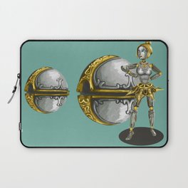 Orianna Laptop Sleeve