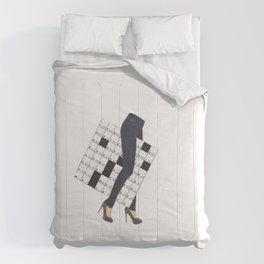 SMART GIRL Comforters