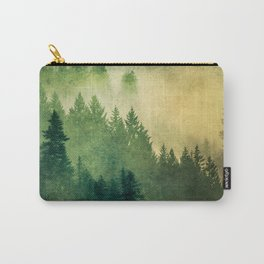 Nature Hike Carry-All Pouch