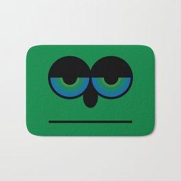 Mister Green Bath Mat