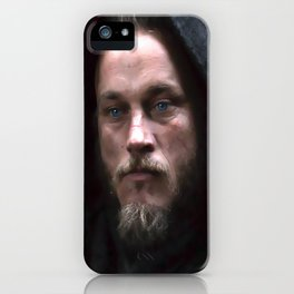 Odin's son iPhone Case