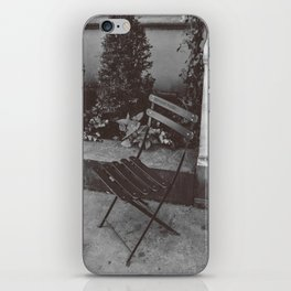 Bryant Park V iPhone Skin