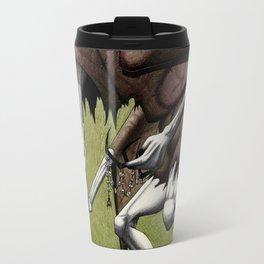 Bogeyman Travel Mug