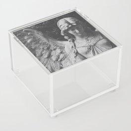 Angel no. 1 Acrylic Box
