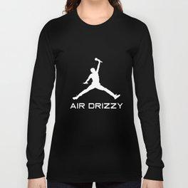 Drake Air Jordan Jumpman Parody Funny Humor Tee Men Size Drake T-Shirts Long Sleeve T-shirt