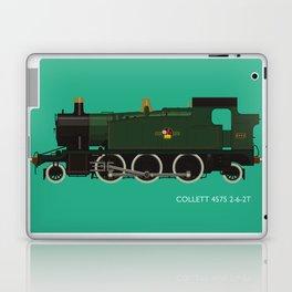 Collett 4575 2-6-2T Laptop & iPad Skin
