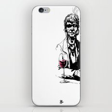 Bandido Bebedo iPhone & iPod Skin