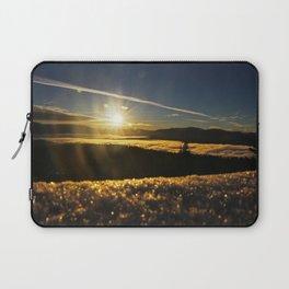 Truckee Sunrise Laptop Sleeve