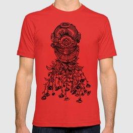 Daisy Diver T-shirt