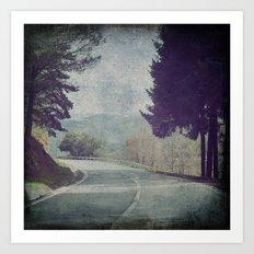 8845 Art Print