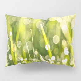 One Summer Morning Pillow Sham