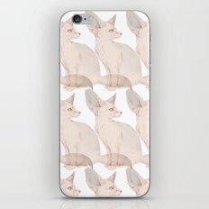 Fennec iPhone & iPod Skin