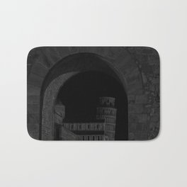 Through the Arch. Bath Mat