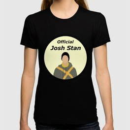 Official Josh Stan T-shirt
