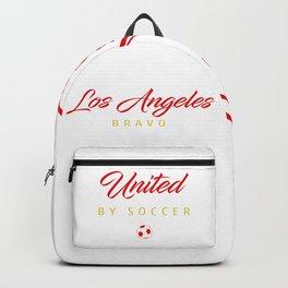 Los Angeles Bravo Backpack