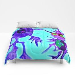 The Crinaeae Comforters