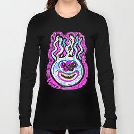 Mr. Snakes Long Sleeve T-shirt