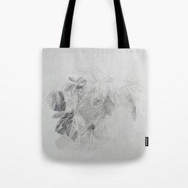 Plant Study Tote Bag