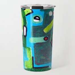 FILIPPO Travel Mug