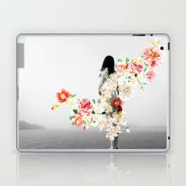 Poppy and Memory III Laptop & iPad Skin