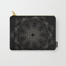 mandala - muse Carry-All Pouch