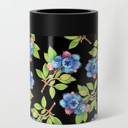 Wild Blueberry Sprigs Can Cooler
