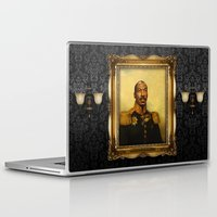 replaceface Laptop & iPad Skins featuring Eddie Murphy - replaceface by replaceface