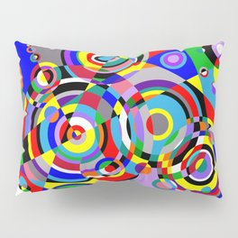 Raindrops by Bruce Gray Pillow Sham