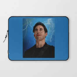 Harrison Wells (The Flash) Laptop Sleeve