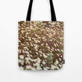 Daisy Fields Tote Bag