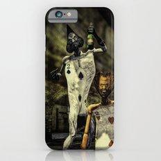 Deuces Wild Slim Case iPhone 6s