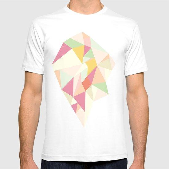 Facet I - vector T-shirt