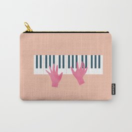 Music0417 Carry-All Pouch