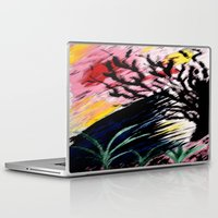 philosophy Laptop & iPad Skins featuring Philosophy by Jessica Nicole Pacheco