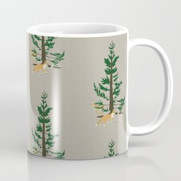 Forest Whimsy Coffee Mug
