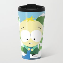 Baby Butters Travel Mug