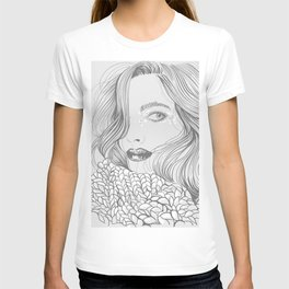 cold autumn T-shirt
