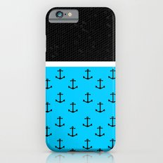 Ahoy There, Matey Slim Case iPhone 6s