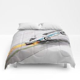 Speed King Comforters