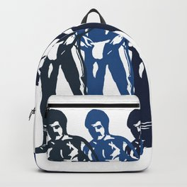 Here come the Clones Backpack