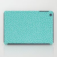 dots iPad Cases featuring Dots. by Priscila Peress