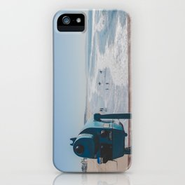 Sight and Surf - Venice Beach, California iPhone Case