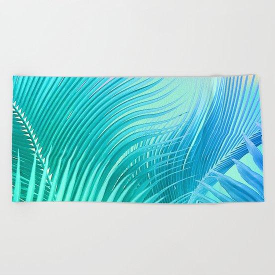 Sea Dreams Beach Towel