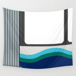 LVRY3 Wall Tapestry