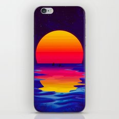 Ocean Dreams iPhone Skin