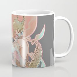 My beautiful rose. Coffee Mug