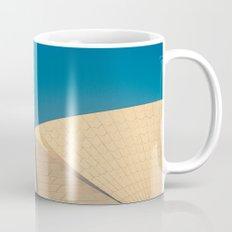 Sydney Opera House IV Mug