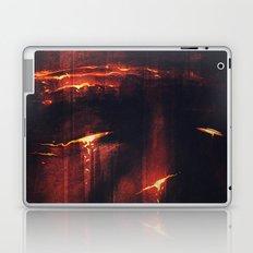 Red I Laptop & iPad Skin